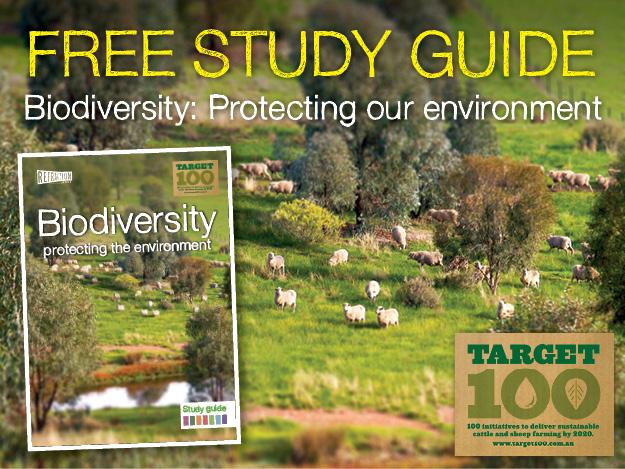 Biodiversity - Study Guide - Bullfrog Films