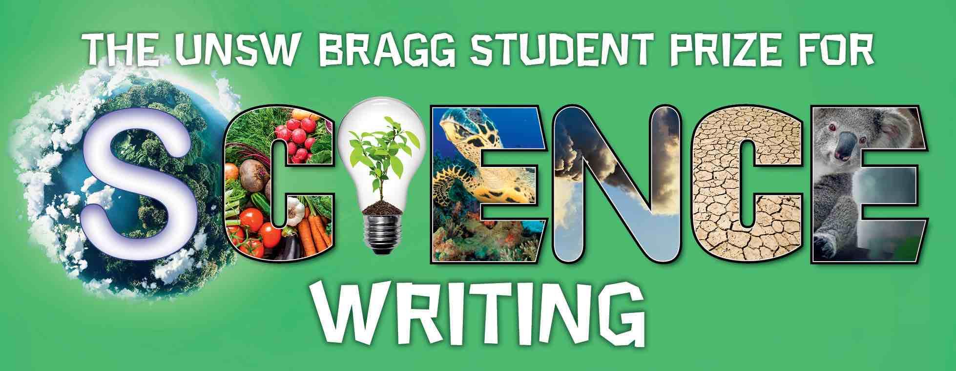UNSW Bragg Student Prize 2017
