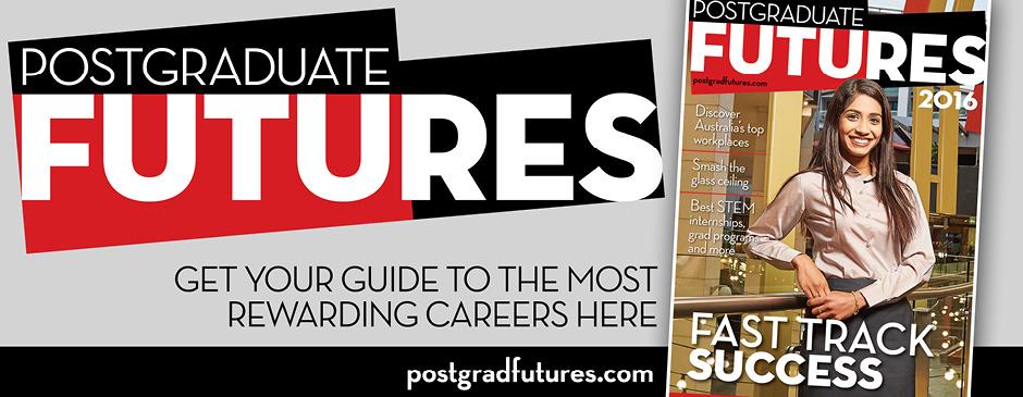 Postgrad Futures