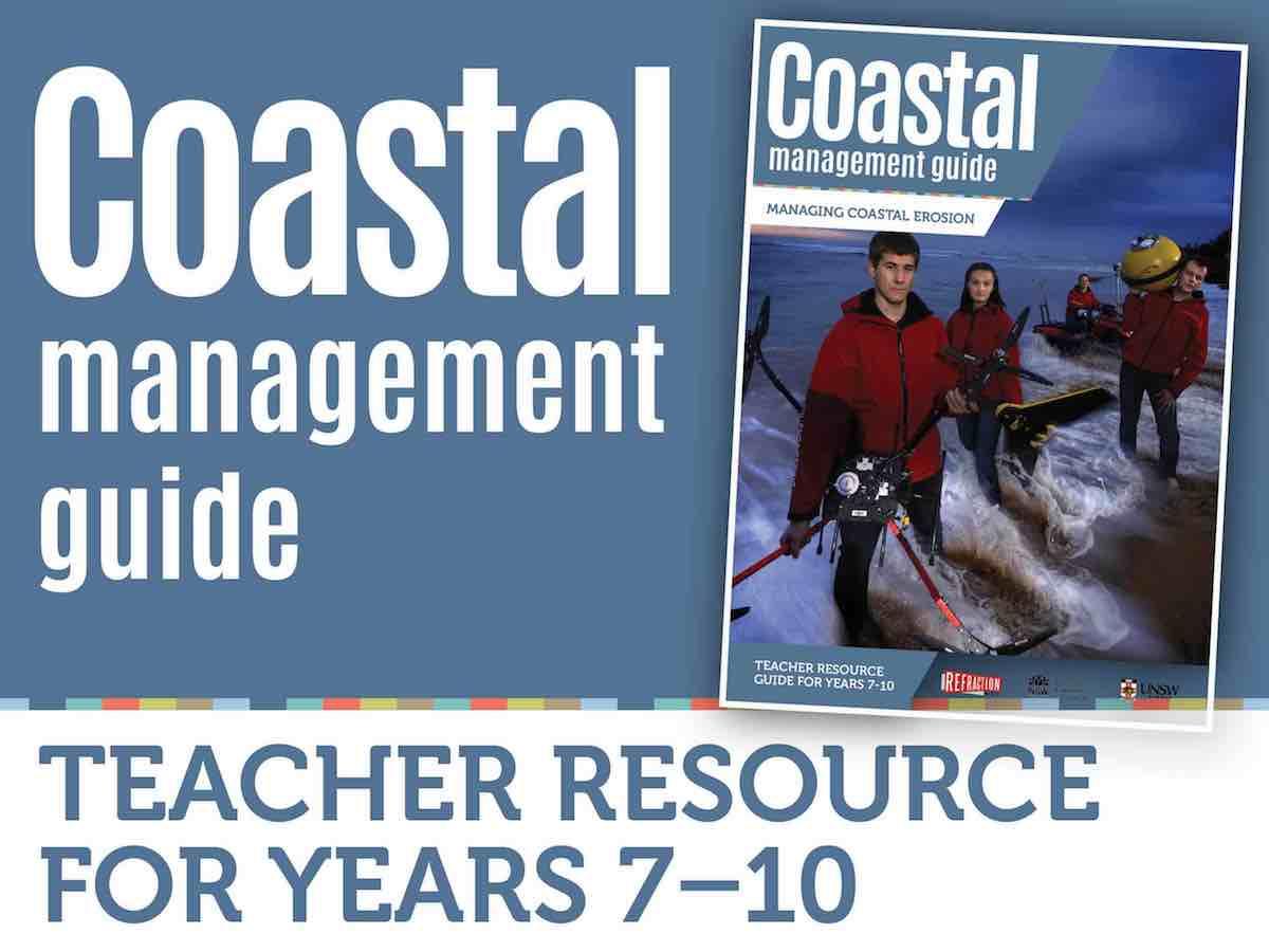coastal management guide