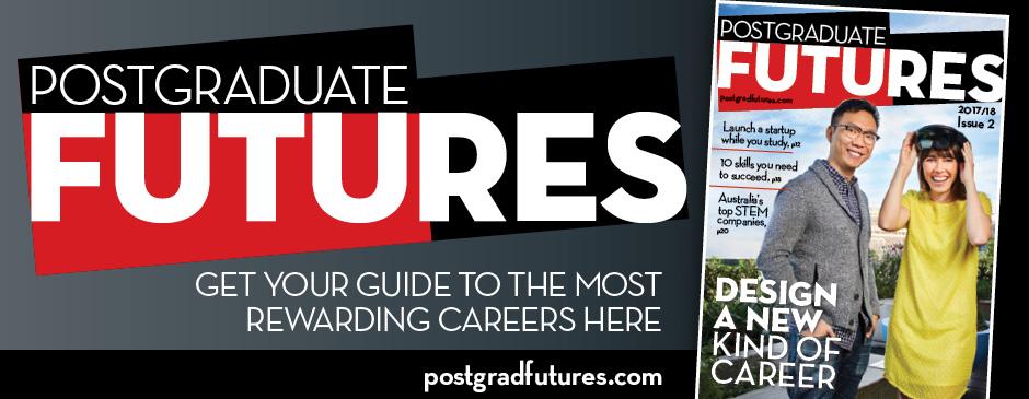 Postgrad Futures 2017